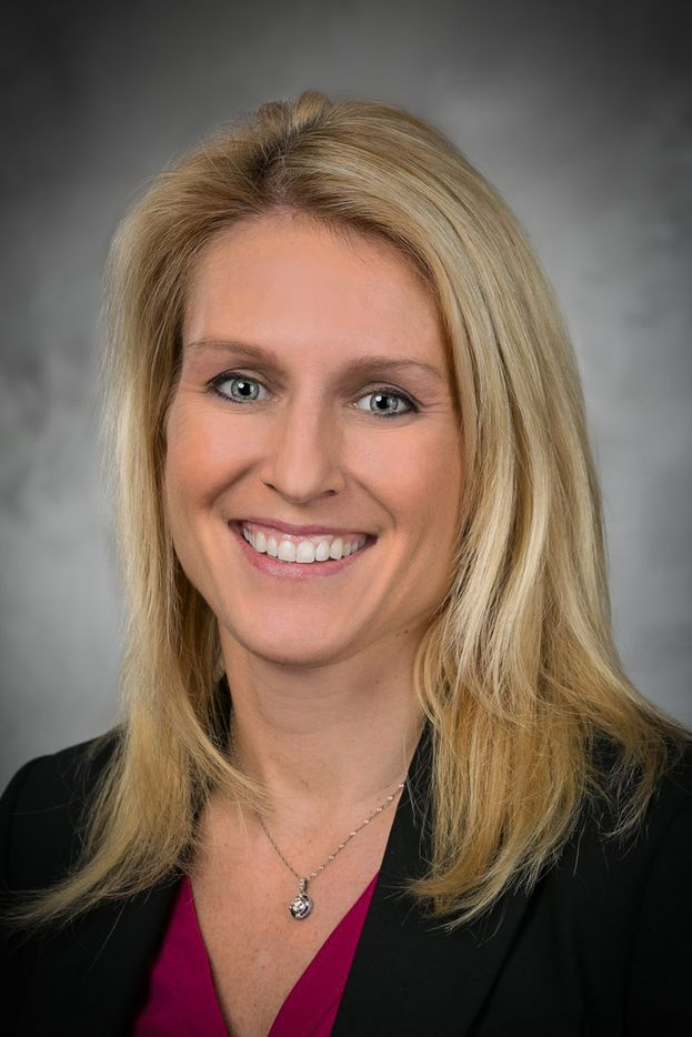 American Airlines named Janelle Anderson vice president of global marketing.