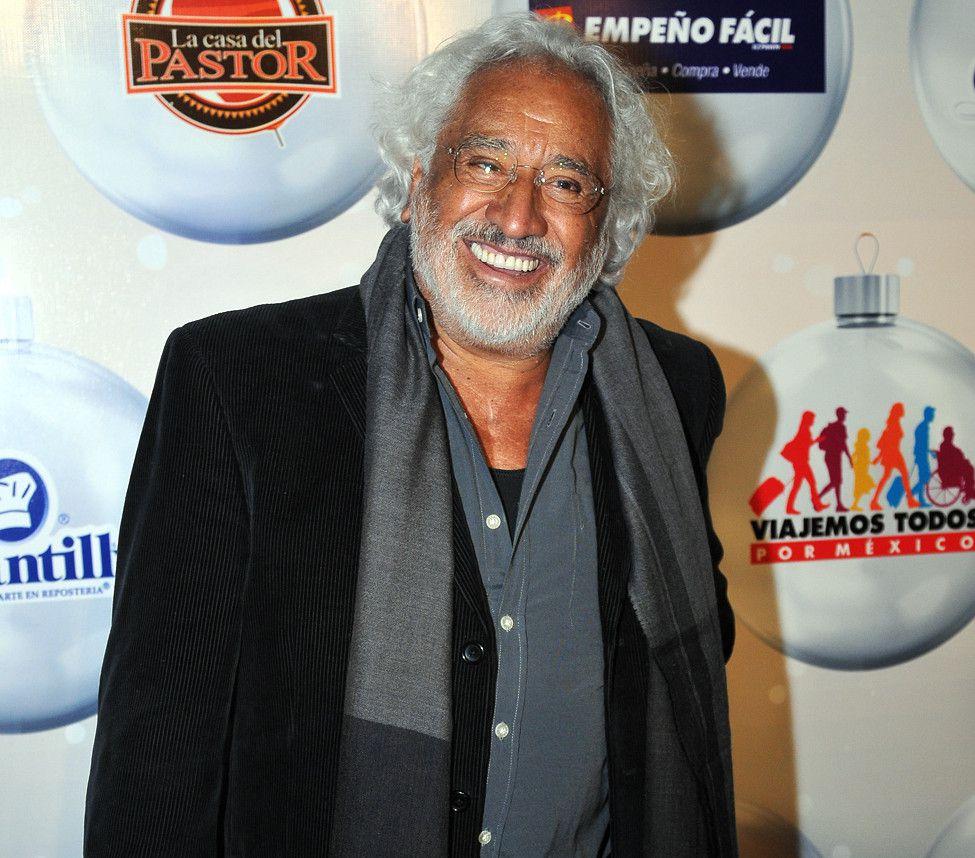 Rafael Inclán, sí aseguró su regreso a Aventurera y aprovechó para elogiar Bellas de Noche, el documental de María José Cuevas que retrata a ficheras de los 70./AGENCIA REFORMA