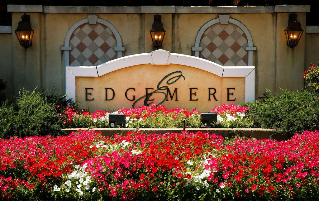 The family of Phyllis Payne sued The Edgemere senior living facility after she was killed in May 2016. The case was settled in September.