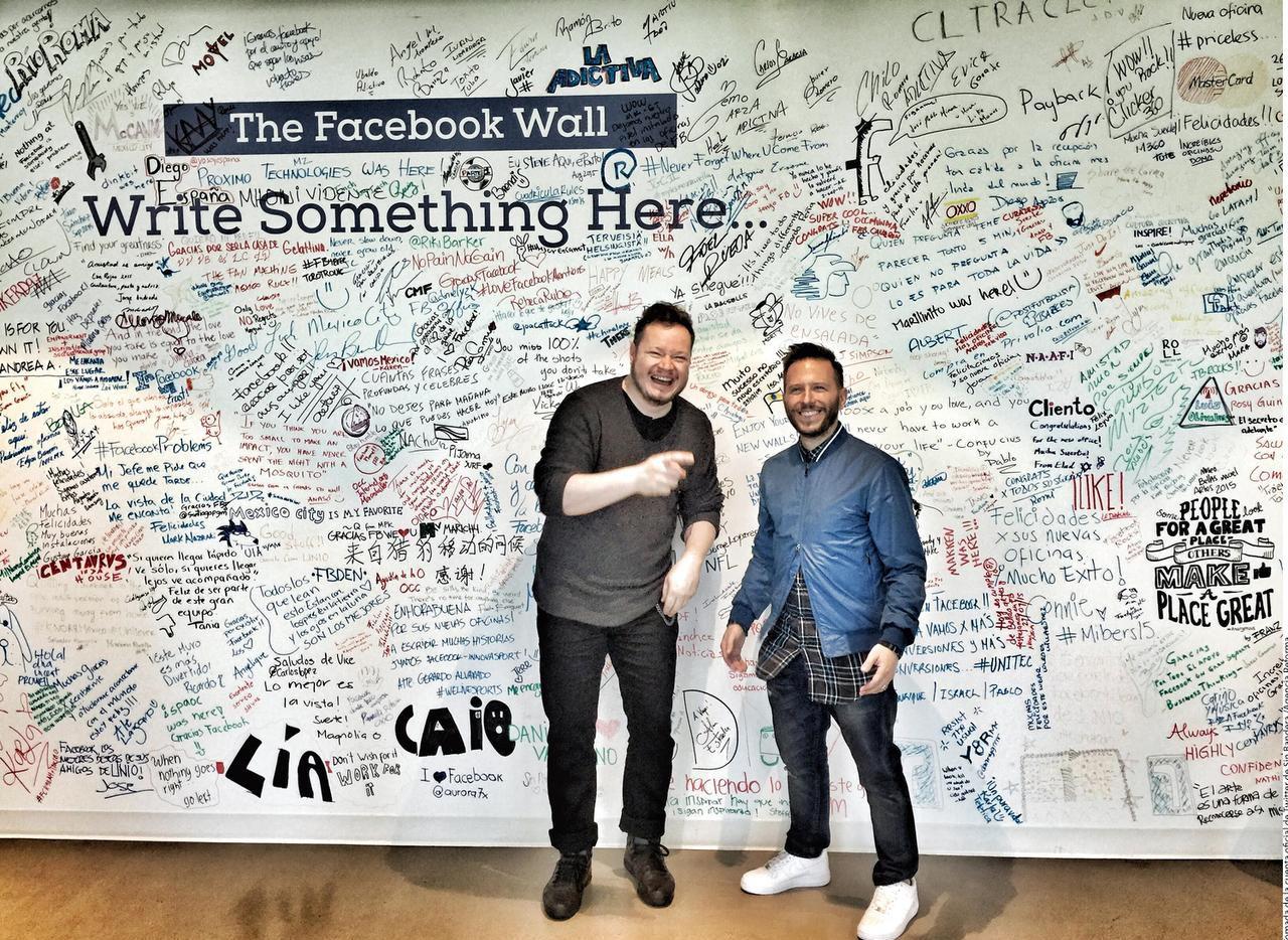 Noel Schajris y Leonel García anunciaron el regreso del dúo con un disco y la gira 'Una Última Vez'.(AGENCIA REFORMA)