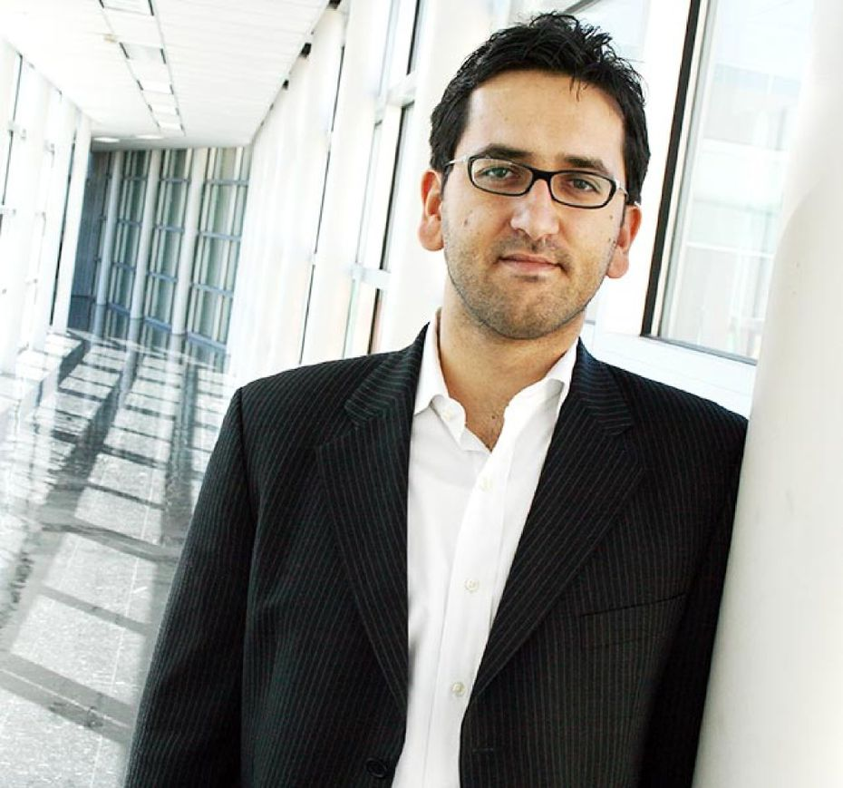 Murat Kantarcioglu is a computer science professor and director at the Data Security and Privacy Lab at the University of Texas at Dallas.