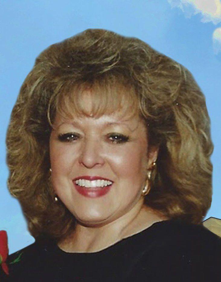 Vickie Thompson, longtime Lakewood volunteer