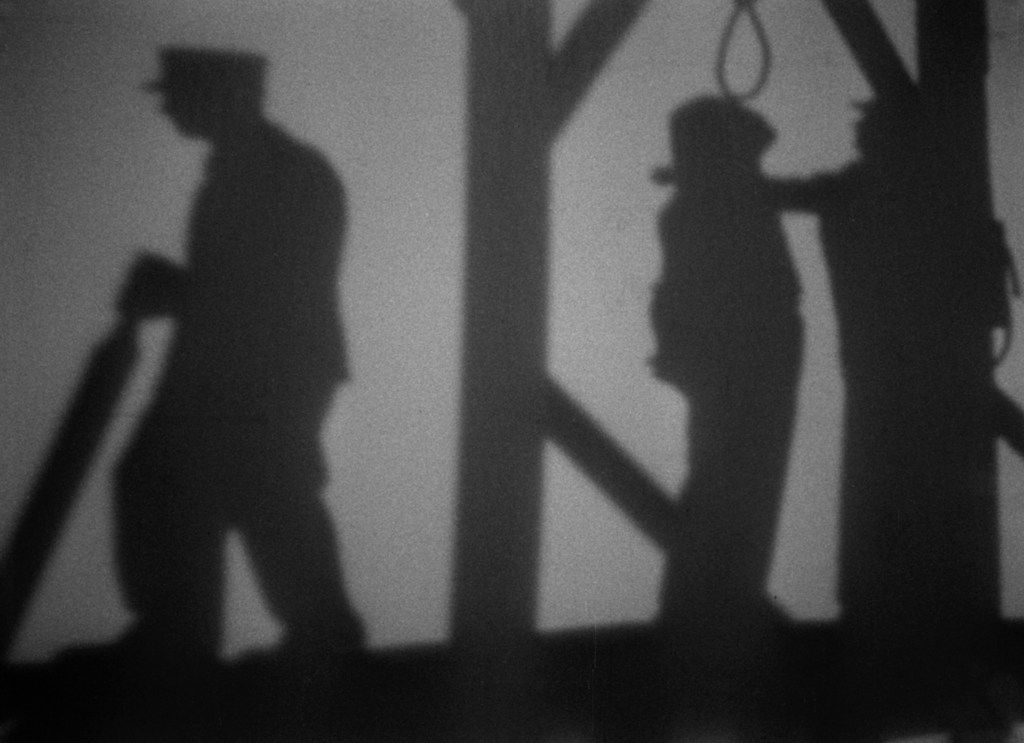 Moonrise,  directed by Frank Borzage