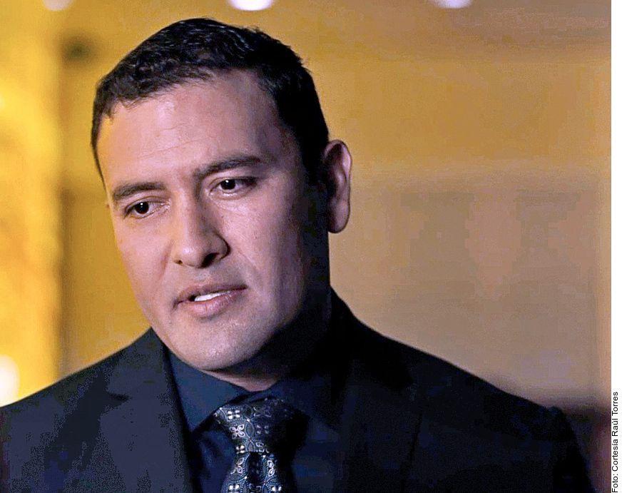 De narco en series como The Blacklist, a representar a embajadores en Billions y en New Amsterdam, el mexicano Raúl Torres se ha logrado posicionar en Hollywood y ahora participará en Gone (NBC) y Jack Ryan (Amazon Prime Video). AGECNCIA REFORMA