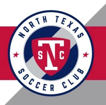 North Texas SC