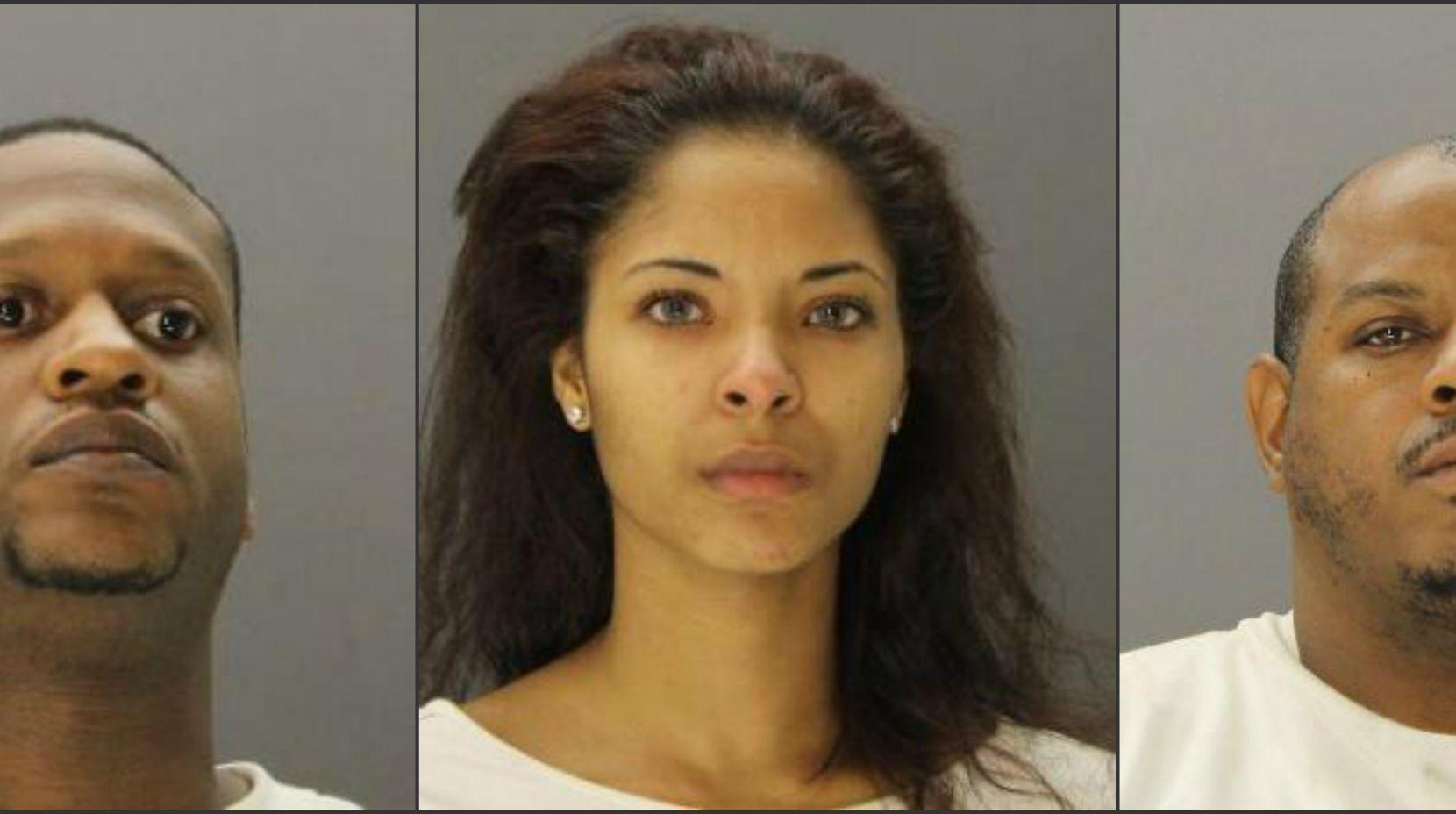 Police arrest 3, seize $94,000, hundreds of Southwest