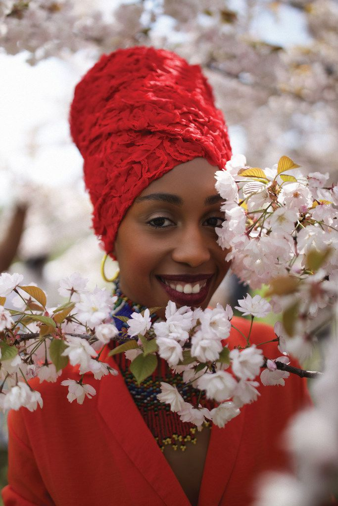 Dallas-born singer Jazzmeia Horn's first album, A Social Call, was nominated for a Grammy. Her second album is titled Love and Liberation.