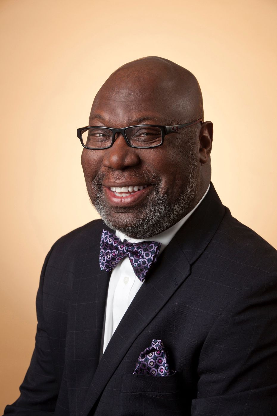 Michael L. Williams is the new Distinguished Leader-in-Residence at UNT Dallas.