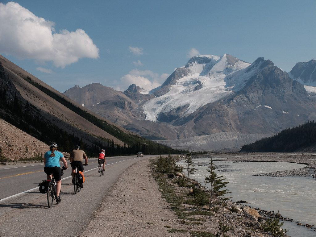 TDA Global Cycling is offering a five-leg cross-country bicycle tour of the Trans-Canada Trail to celebrate Canada's 150th anniversary in 2017.