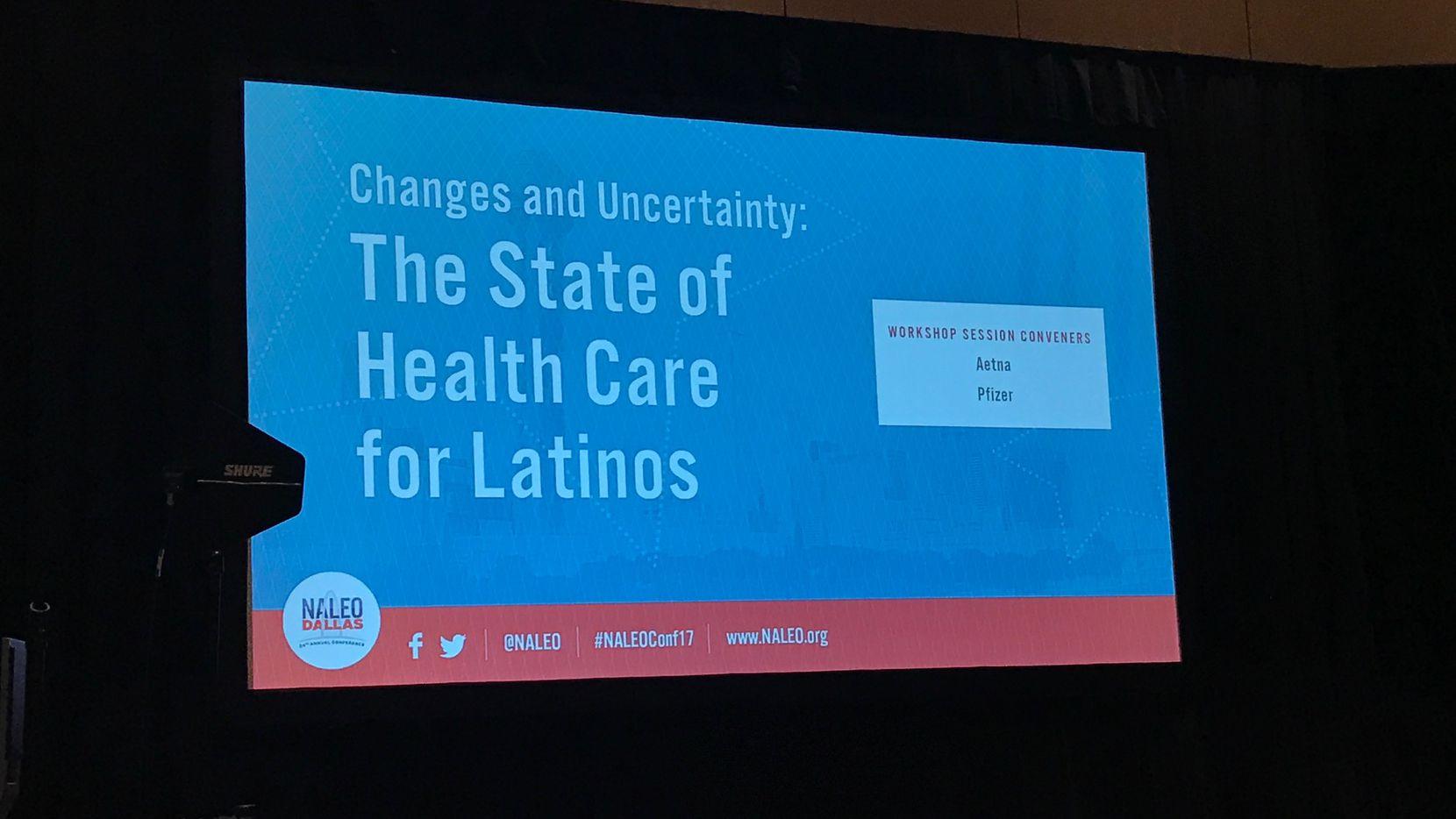 Millones de niños latinos perderán cobertura médica ante la propuesta de salud que se debate en el Senado.