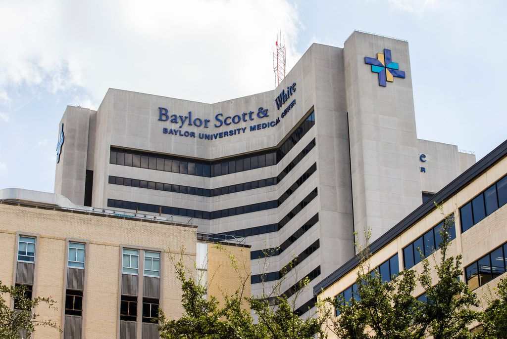 As a nonprofit, Baylor Scott & White doesn't have to pay taxes on property, sales or income. But it said it contributed over $850 million in community benefits in 2017.