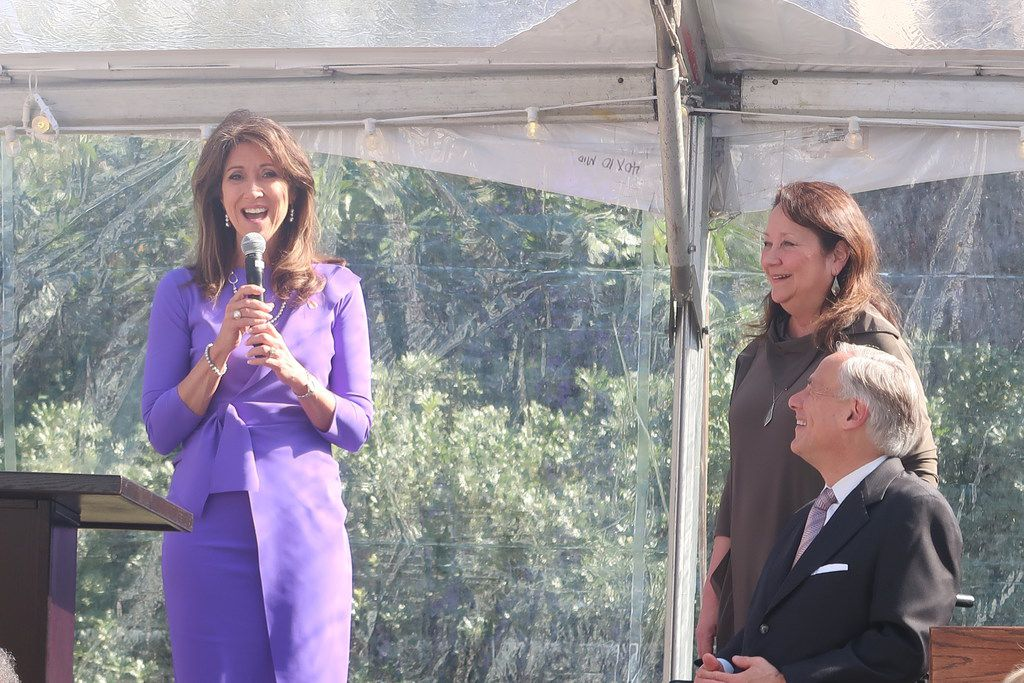Tammie Jo Shults, the pilot who landed the crashing Southwest Airlines Flight 1380, is inducted to the Texas Women's Hall of Fame on Thursday .