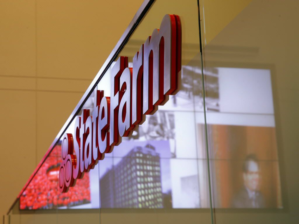 State Farm launched its first virtual job fair in hopes of attracting potential employees from across the country.