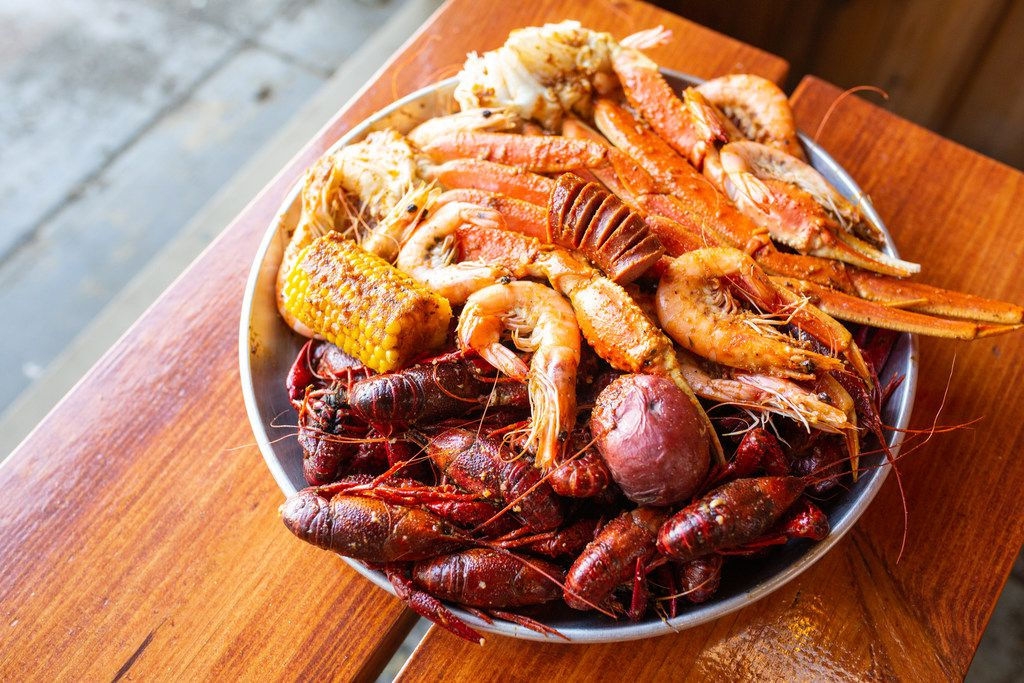The Crab Station grand opening for the new Deep Ellum location is Aug. 24.