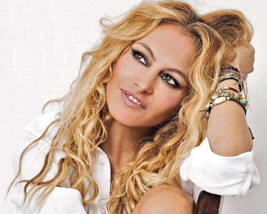 """La cantante Paulina Rubio (foto) retorna mañana con """"Desire (Me Tienes Loquita)"""", dúo con Nacho a ritmo de reguetón./ AGENCIA REFORMA"""