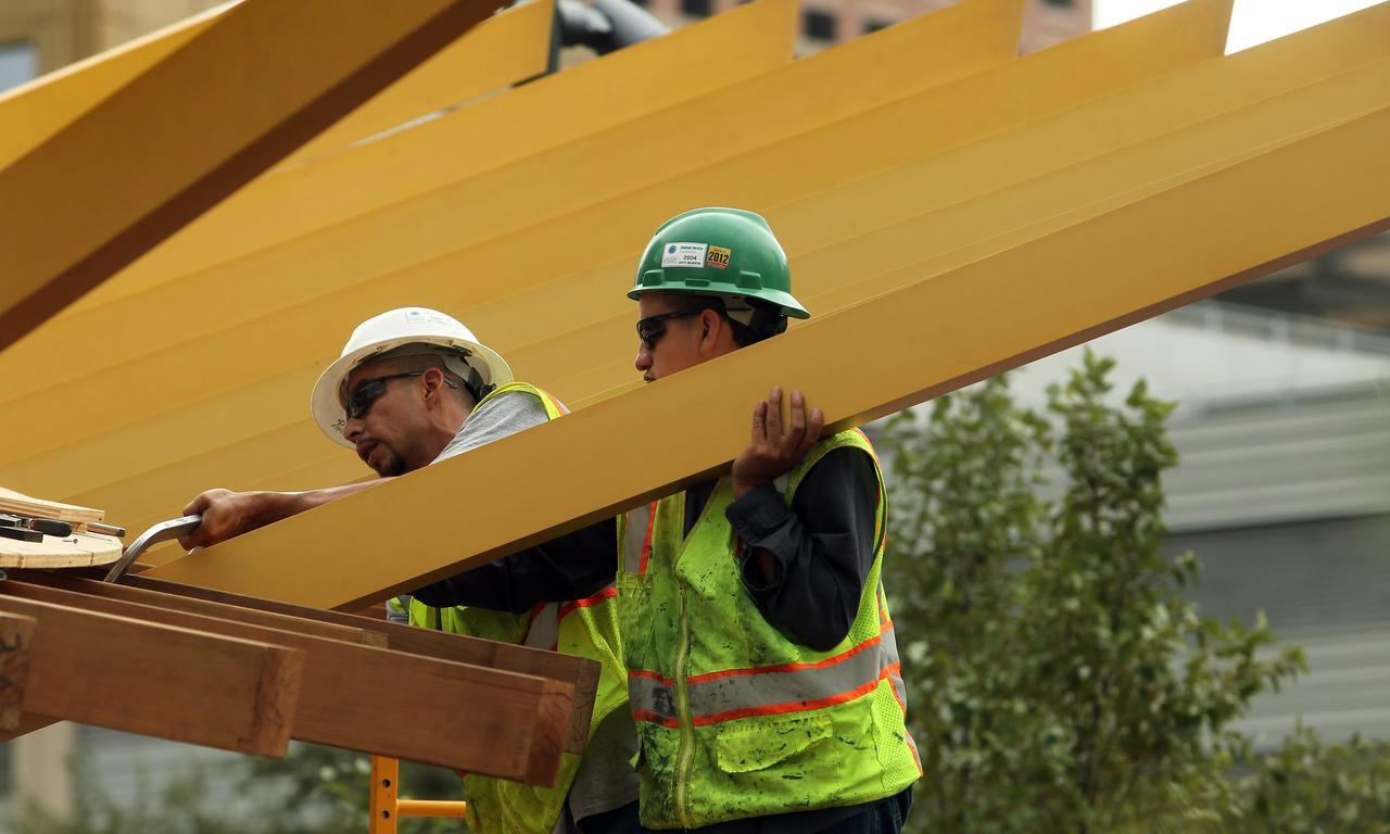 La Asociación Regional de Contratistas Hispanos organiza cursos de seguridad en la construcción en los próximos días