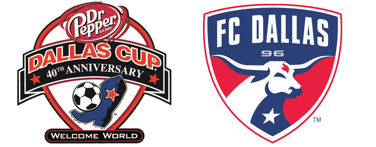FC Dallas and the 40th Anniversary Dallas Cup