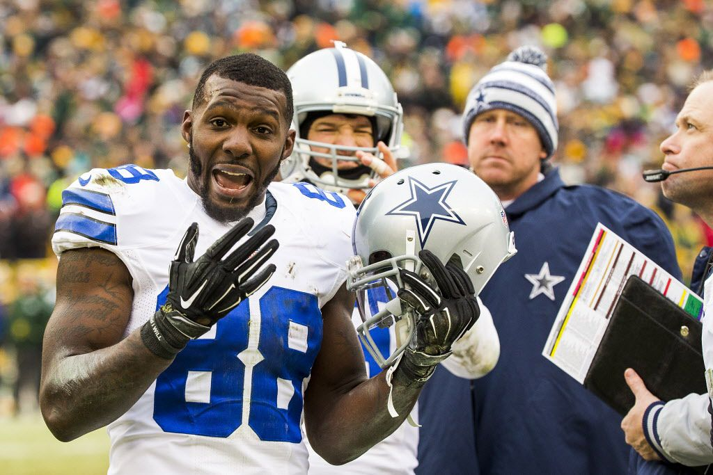 Dez Bryant Update Nfl Confirms What Police Stated 2 Months