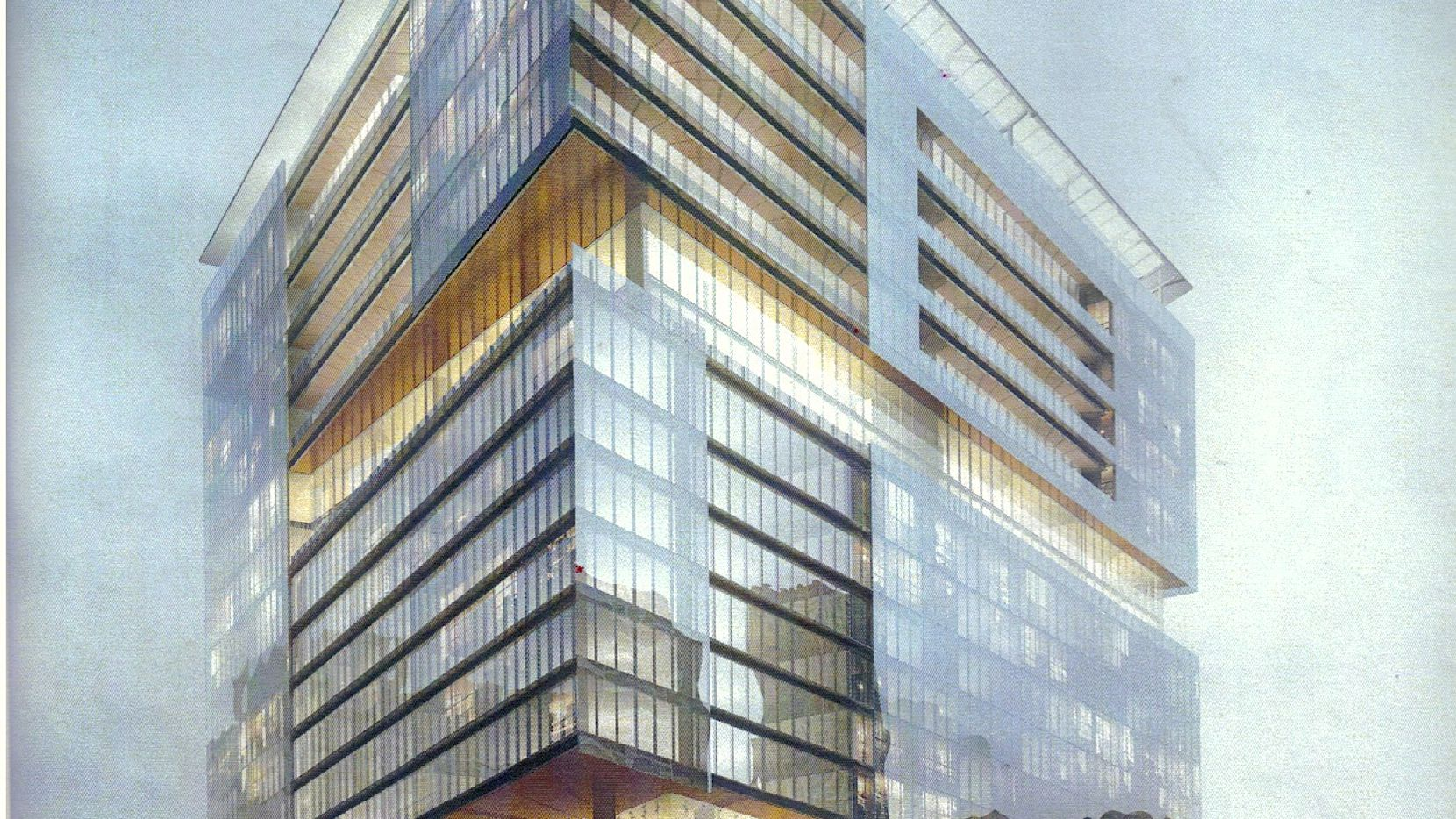 A new Virgin Hotel planned for Dallas' Design District will open in 2018.