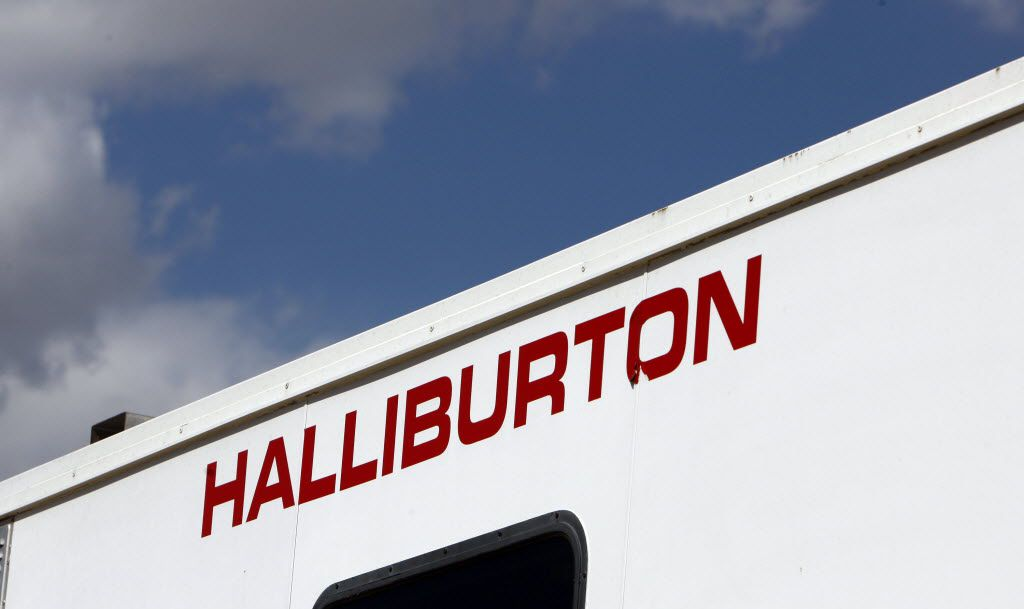 Two Halliburton workers say company did nothing as coworkers