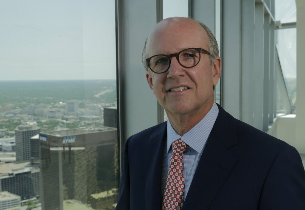 Trevor Fetter, CEO and Chairman of Tenet Healthcare Corp., will receive nearly $23 million in severance pay.