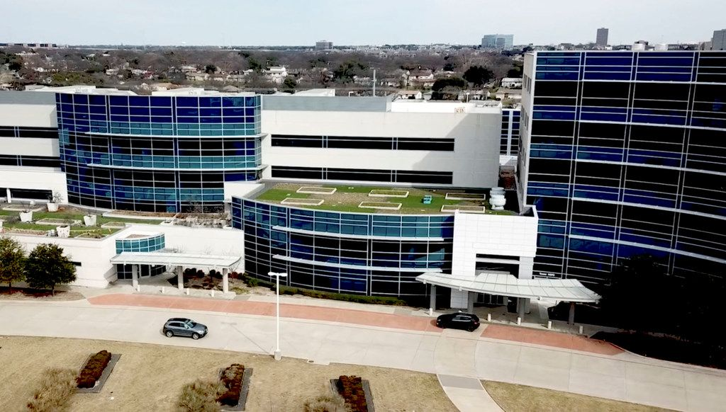The former location of Forest Park Medical Center will house the Medical City Heart Hospital and the Medical City Spine Hospital. Medical City has spent $92 million in renovations, technology, equipment and other upgrades to convert the former location of Forest Park Medical Center.