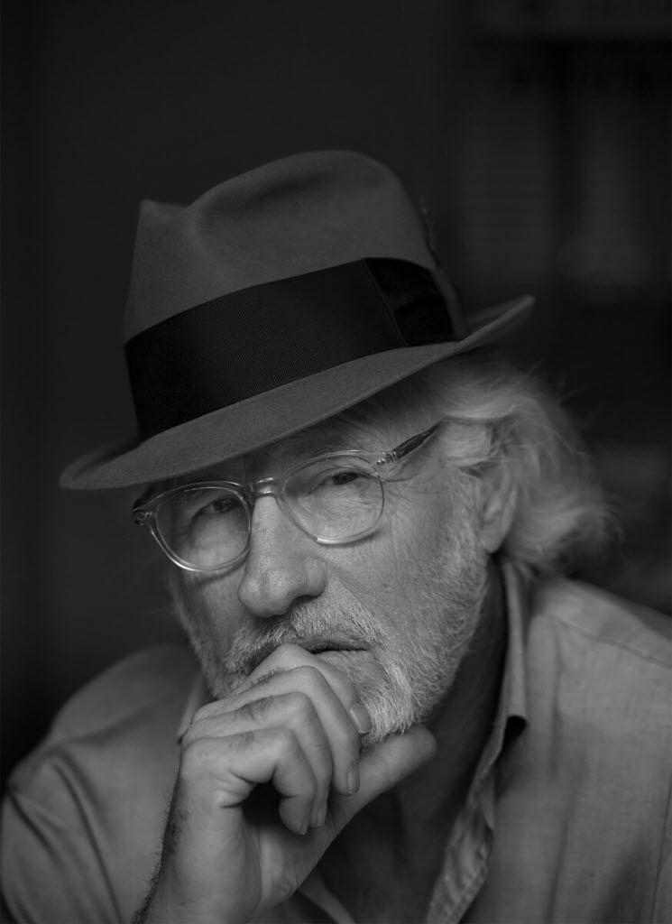 Joel Selvin, author of Altamont. (Deanne Fitzmaurice)
