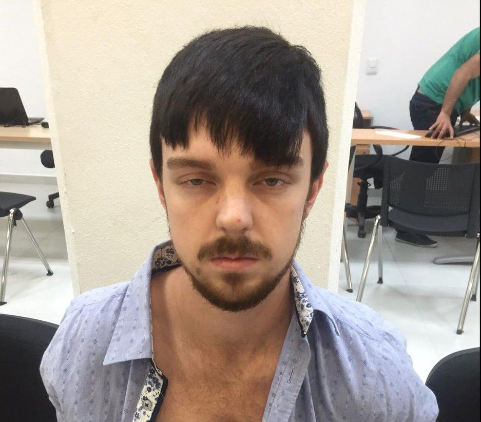 Ethan Couch recibió un amparo legal que, de momento, frena su extradición a Estados Unidos.(AP)