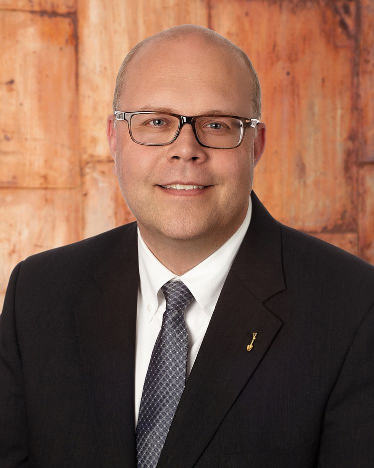 MYCON named Timothy Keys  project director of the company's office and hospitality market sectors.