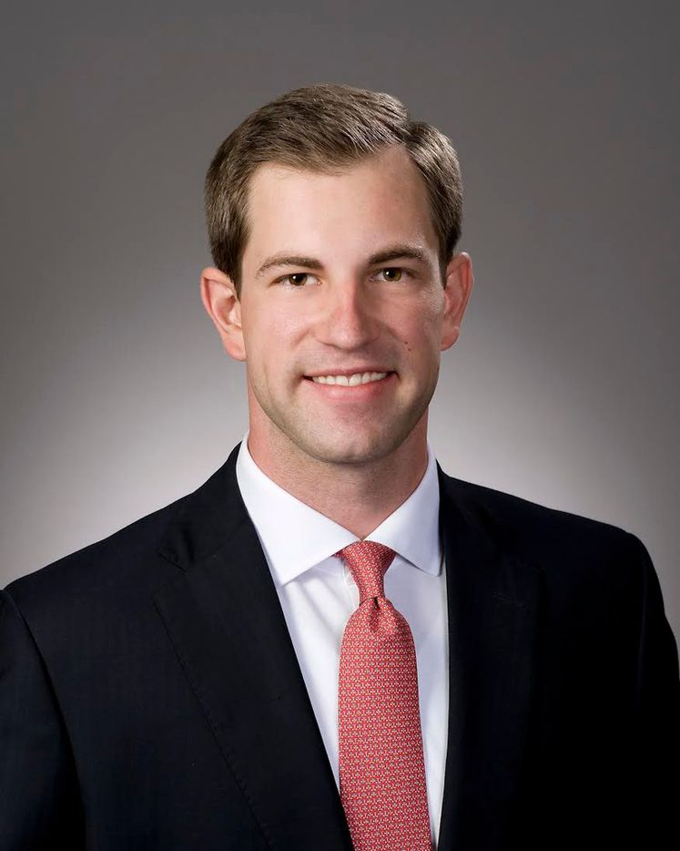 Hines named Connor Tamlyn director, Mexico/Southwest Industrial in the Dallas office.
