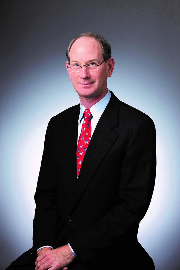 Dr. Kevin Wheelan, chief of cardiology at Baylor University Medical Center