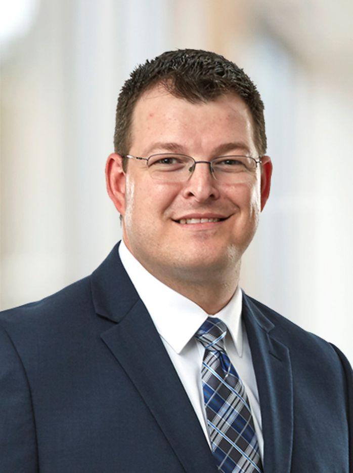 The Independent Bankers Bank N.A. named Chuck Hudspeth senor vice president, senior relationship officer.