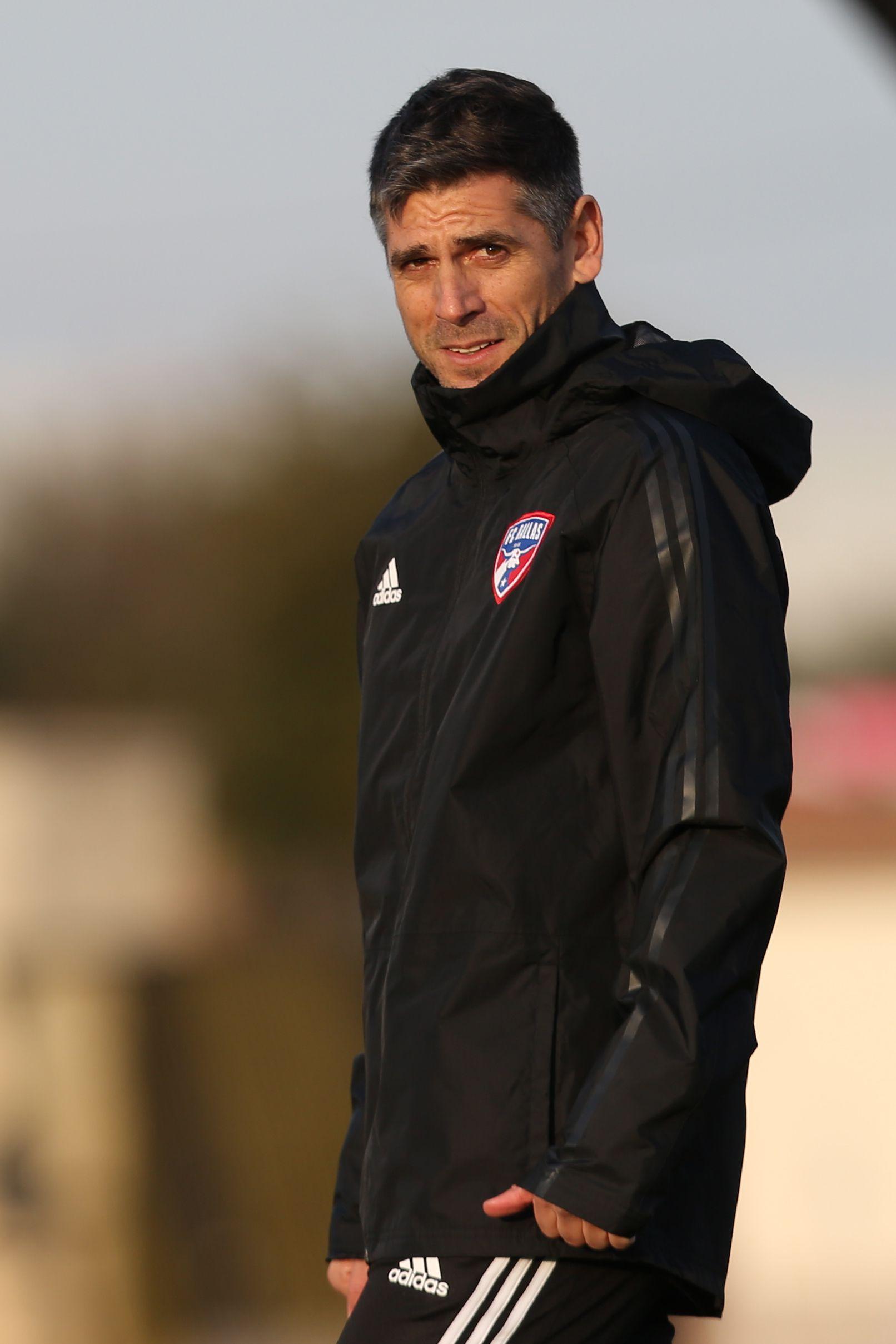 Luchi González. (Omar Vega/ Al Día Dallas)