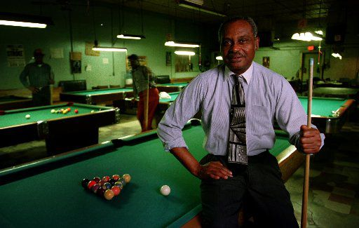 The Rev. Peter Johnson used to play pool with the Rev. Martin Luther King Jr. on road trips during the civil rights movement. According Johnson, King was an exceptional pool  player who won over many of the pool hall patrons he played  against and persuaded them to join the fight against racism.