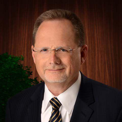 Bryan Bradford, Garland city manager