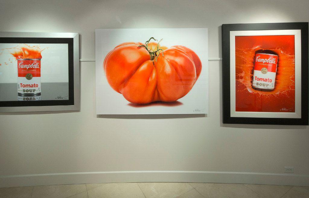 Modernist Cuisine Gallery in Las Vegas