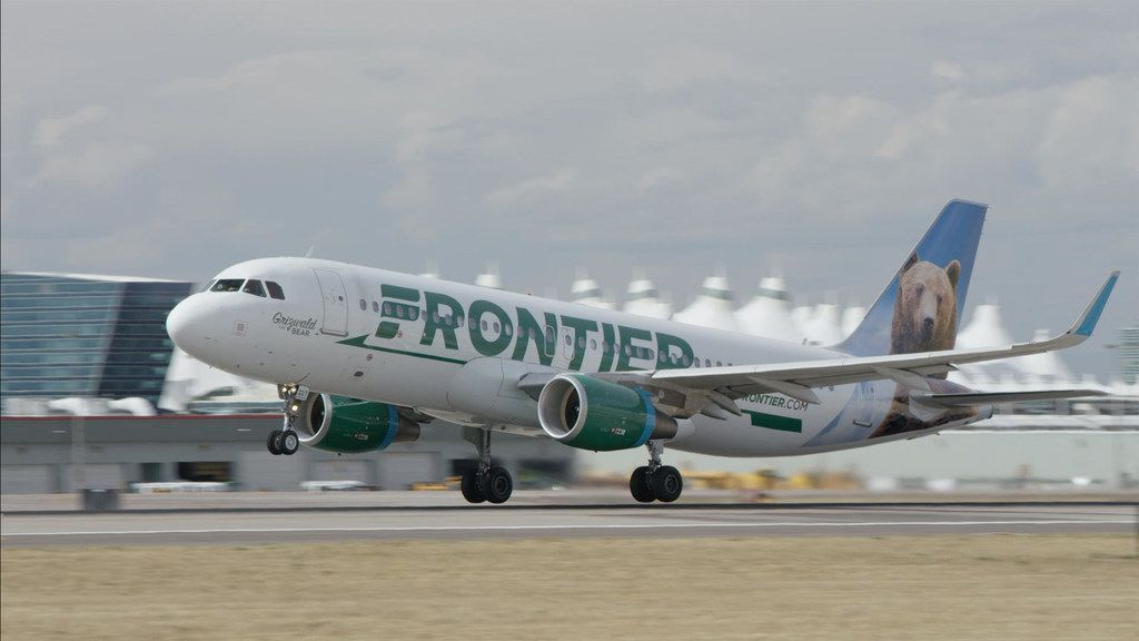 A Frontier Airlines flight from Florida to Ohio was delayed nearly two hours on Tuesday after a woman tried to fly with her emotional support squirrel.