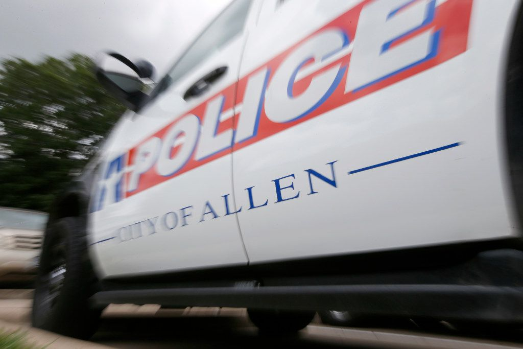 Allen police are asking any parents who came in contact with a Plano man to come forward if they believe their children are victims.