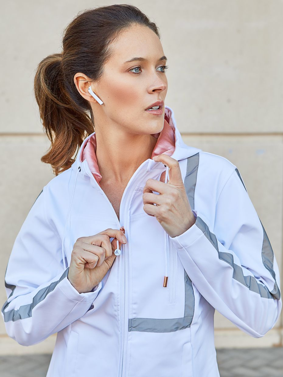 Amy Robbins, CEO and co-founder of Alexo Athletica (Photo provided by Amy Robbins)