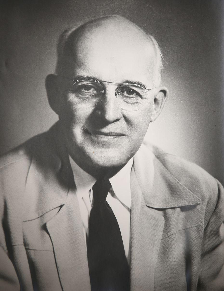 Warner Sallman