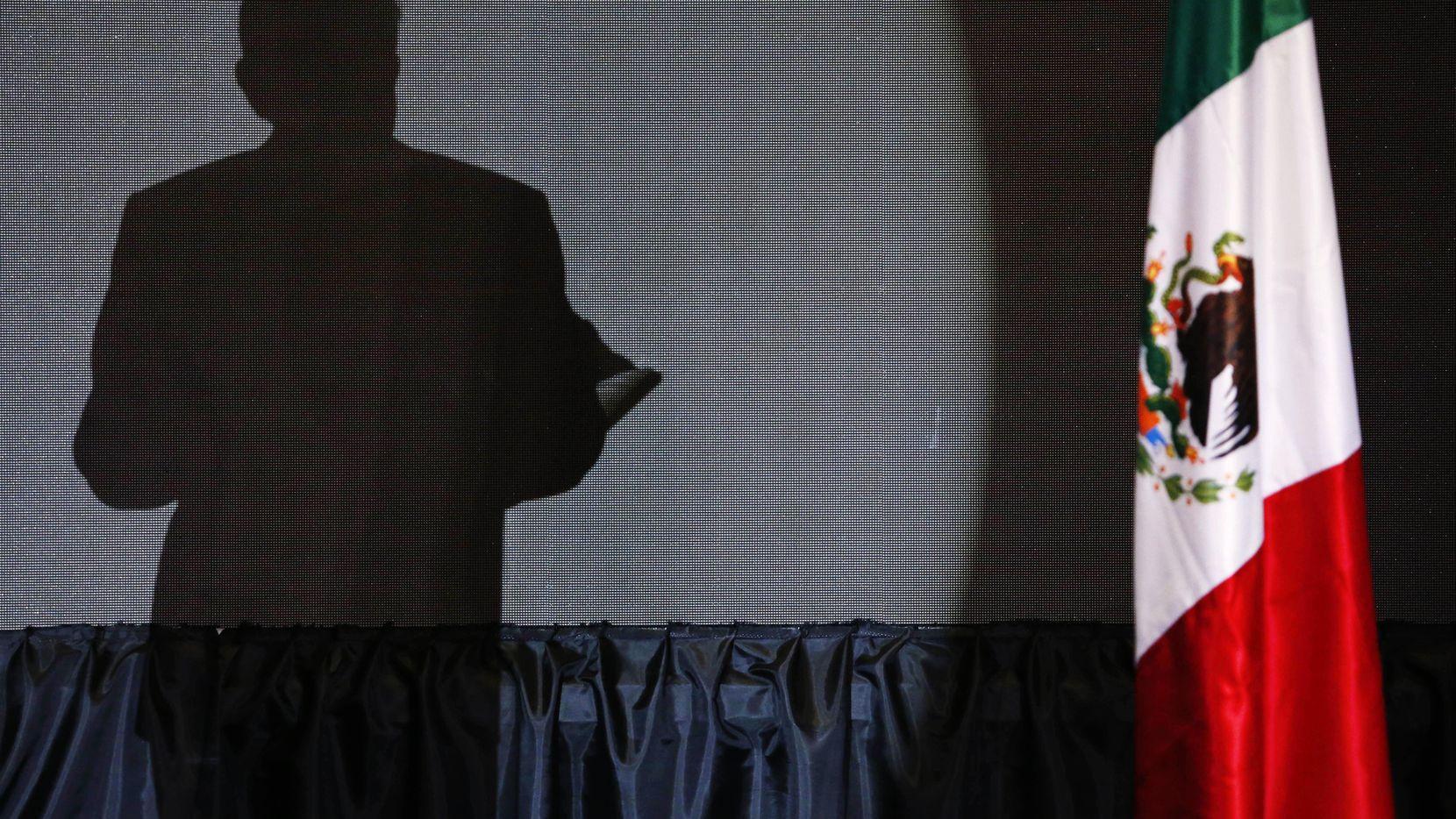Andrés Manuel López Obrador será el nuevo presidente de México a partir del sábado. (AP/MARCO UGARTE)