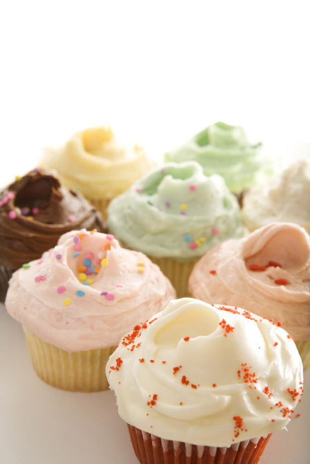 SusieCakes' first shop outside of California is expected to open in Dallas later this month.