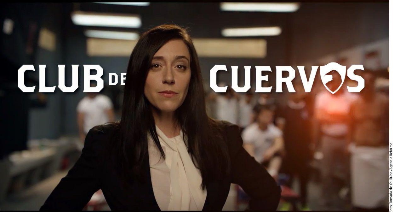 """La segunda temporada de """"Club de Cuervos"""", serie original de Netflix, estará disponible en el servicio de streaming el 9 de diciembre./AGENCIA REFORMA"""