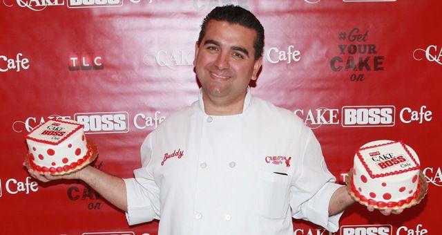Anuncian la llegada de una pasteleria del popular Buddy Valastro./GETTY IMAGES