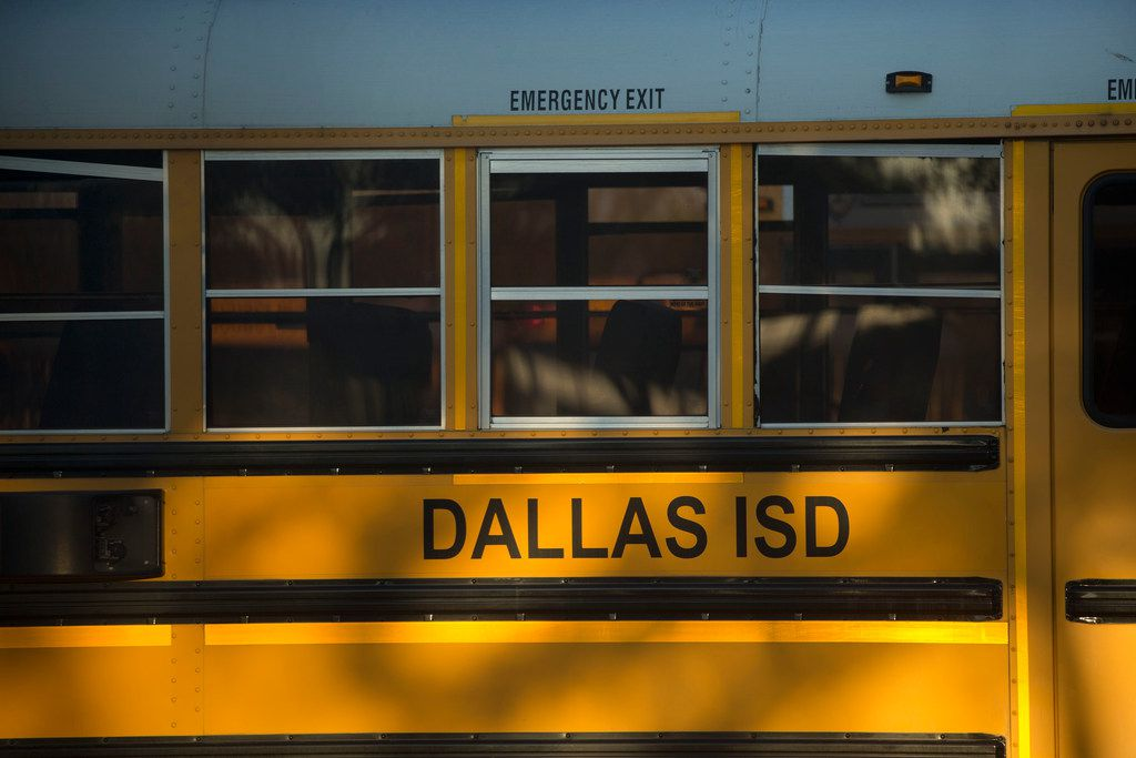 The Dallas school district is considering partnering with outside entities to create in-district charter campuses.