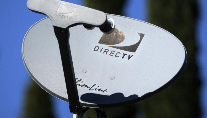 En la columna de Tus Defensores te hablan sobre el 'acoso' de DirecTV a pequeñas empresas. (AP/Reed Saxon)