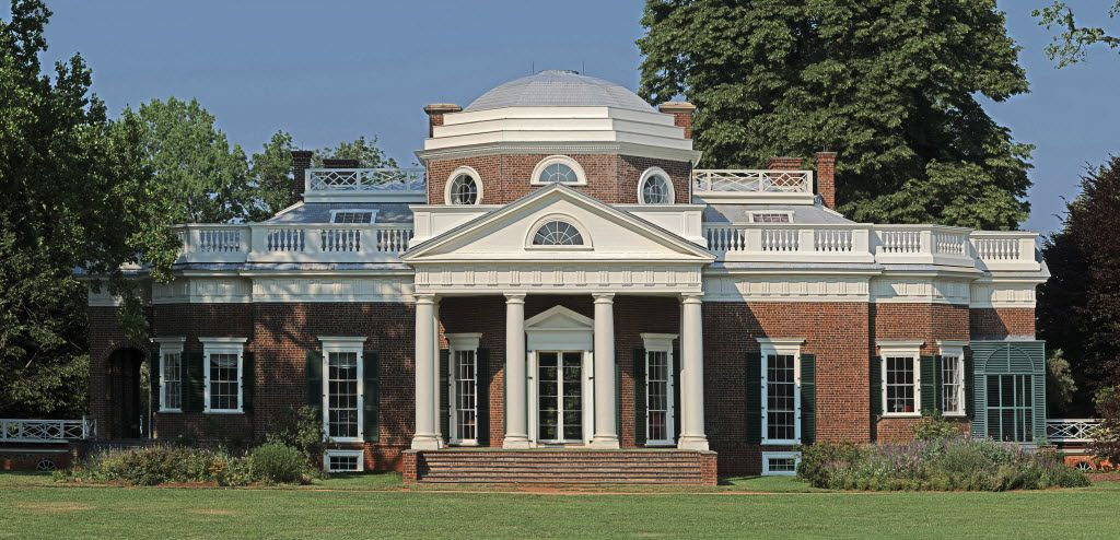 """The exhibit """"Slavery at Jefferson's Monticello: Paradox of Liberty"""" will run at the African American Museum at Fair Park Sept. 22-Dec. 31. (AP file photo)"""
