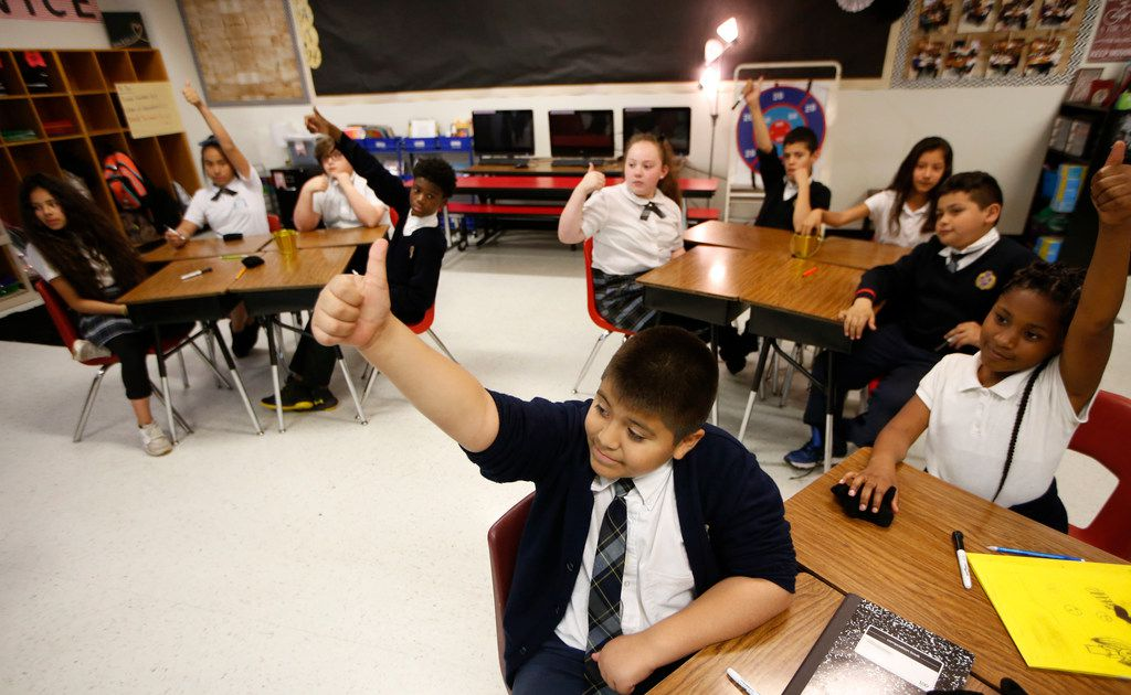 Teacher merit pay isn't dead in Texas; it might be getting even better