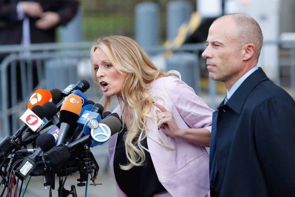 Stormy Daniels' divorce: Husband faced domestic violence
