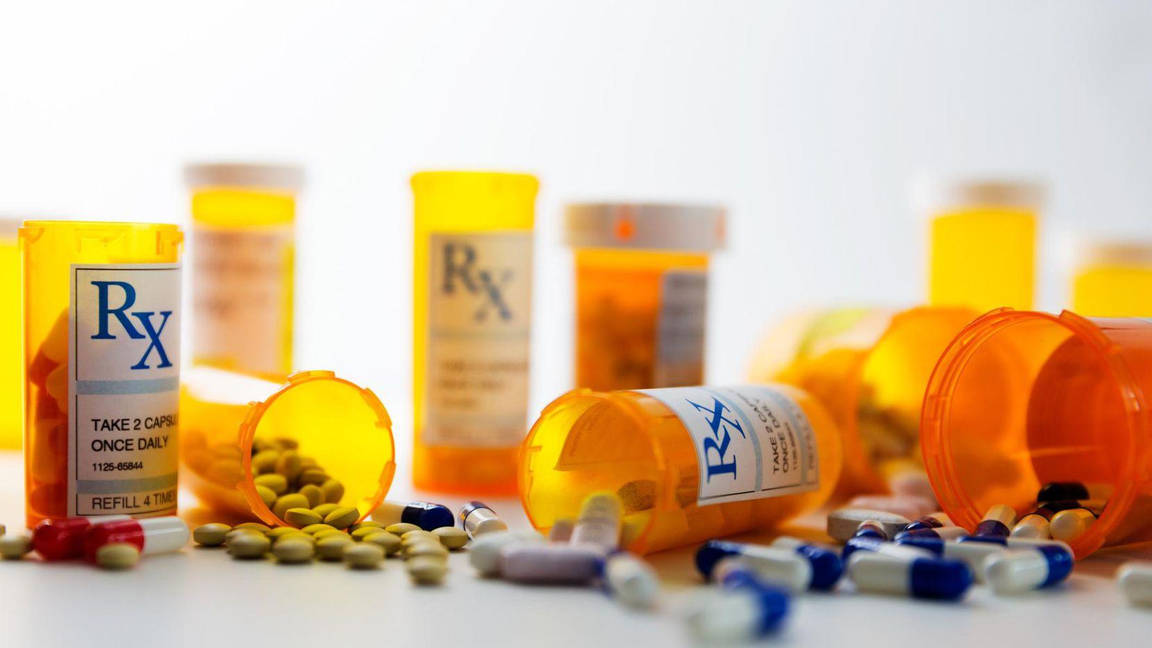 Los antibióticos tienen un uso específico para combatir bacterias. (GETTY IMAGES/iSTOCK)